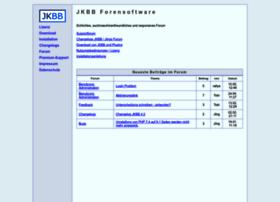 forum-2.joergkrusesweb.de