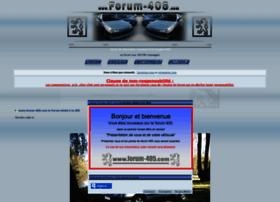forum-405.com