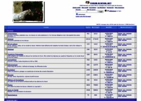 forum-acheval.net