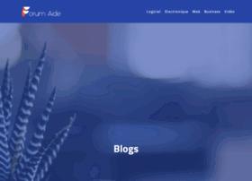 forum-aide.com