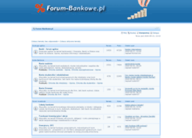 forum-bankowe.pl