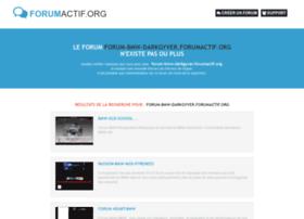 forum-bmw-darkgyver.forumactif.org