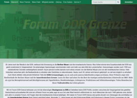 forum-ddr-grenze.de