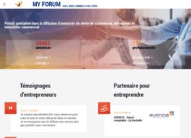 forum-des-commerces.fr