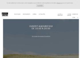 forum-des-halles.com