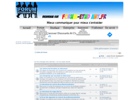 forum-etudiant.fr