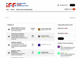 forum-farmaceutyczne.org