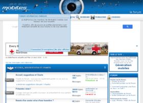 forum-generationmobiles.com