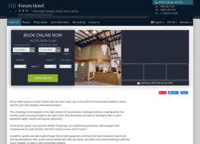 forum-hotel-genas.h-rez.com