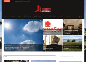forum-immobilier.com