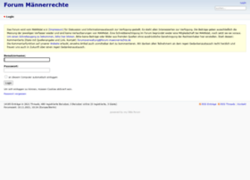 forum-maennerrechte.de