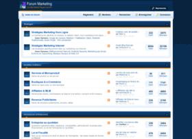 forum-marketing.com