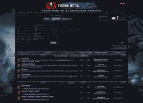forum-metal.com