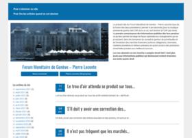 forum-monetaire.com