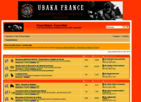 forum-motard.com