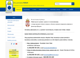 forum-nis.org.rs