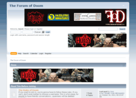 forum-of-doom.com