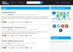 forum-promotion.com