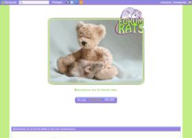 forum-rats.com