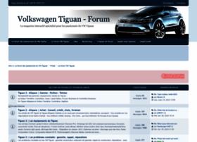 forum-tiguan.com