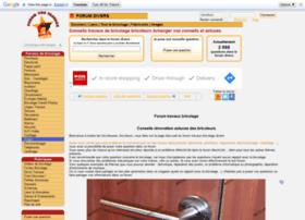forum-travaux-bricolage.com