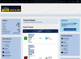 forum-ukraine.de