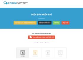 forum-viet.net