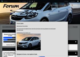 forum-zafira.com