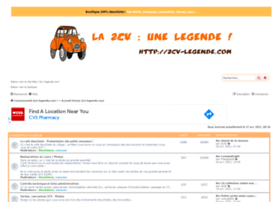 forum.2cv-legende.com