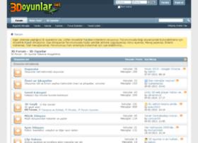 forum.3doyunlar.net