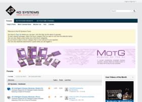 forum.4dsystems.com.au