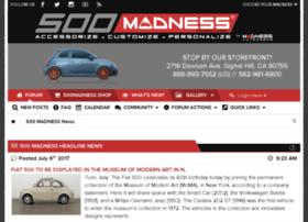 forum.500madness.com