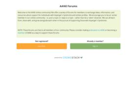 forum.aane.org