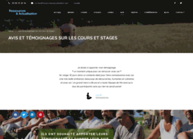 forum.accomplissement-de-soi.org