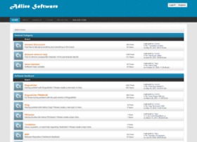 forum.adlice.com