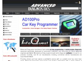 forum.advanced-diagnostics.co.uk