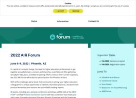 forum.airweb.org