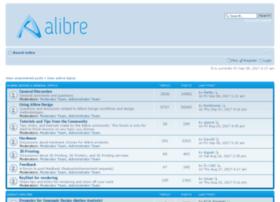 forum.alibre.com