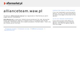 forum.allianceteam.waw.pl