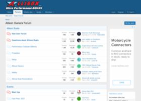 forum.allisonowners.com