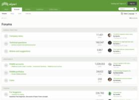 forum.alpari.ru
