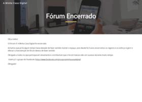 forum.aminhacasadigital.com
