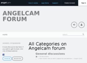 forum.angelcam.com