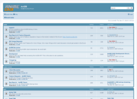 forum.anidb.net