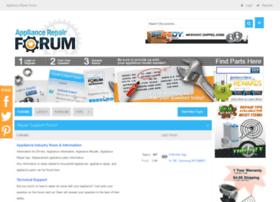 forum.appliancezone.com