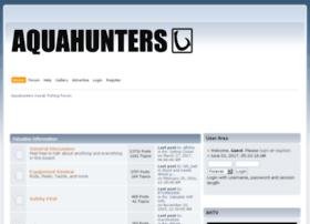 forum.aquahunters.com