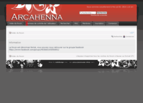 forum.arcahenna.com