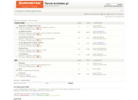 forum.archeton.pl