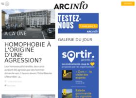 forum.arcinfo.ch
