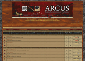 forum.arcus-lucznictwo.pl